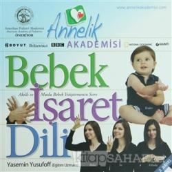 Bebek İşaret Dili - Yasemin Yusufoff | Yeni ve İkinci El Ucuz Kitabın