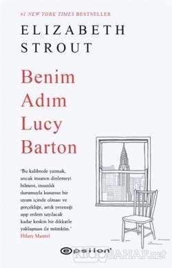 Benim Adım Lucy Barton - Elizabeth Strout | Yeni ve İkinci El Ucuz Kit