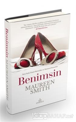 Benimsin (Ciltli) - Maureen Smith | Yeni ve İkinci El Ucuz Kitabın Adr