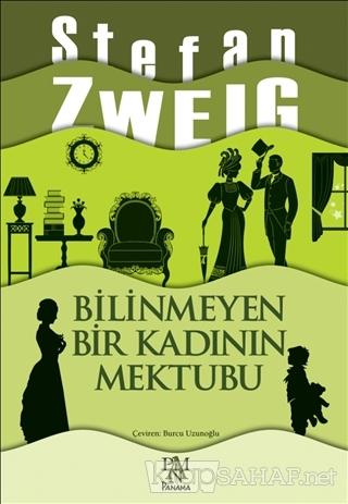 Bilinmeyen Bir Kadının Mektubu - Stefan Zweig | Yeni ve İkinci El Ucuz