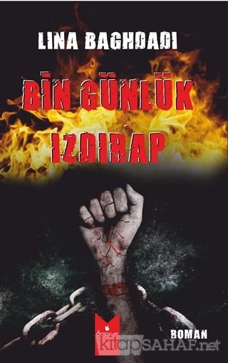 Bin Günlük Izdırap - Lina Baghdadi   Yeni ve İkinci El Ucuz Kitabın Ad