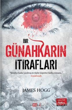 Bir Günahkarın İtirafları - James Hogg | Yeni ve İkinci El Ucuz Kitabı
