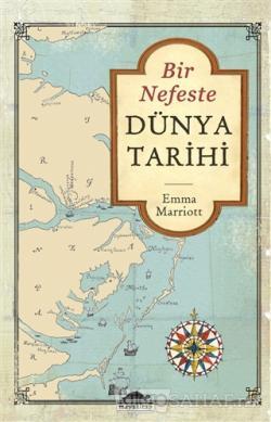 Bir Nefeste Dünya Tarihi - Emma Marriott | Yeni ve İkinci El Ucuz Kita