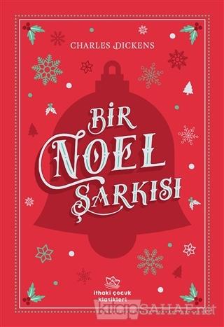 Bir Noel Şarkısı - Charles Dickens | Yeni ve İkinci El Ucuz Kitabın Ad