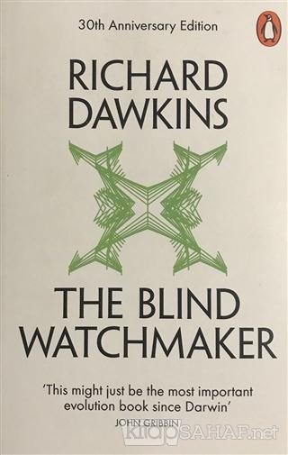Blind Watchmaker - Richard Dawkins- | Yeni ve İkinci El Ucuz Kitabın A