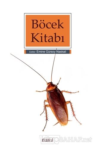 Böcek Kitabı - Kolektif | Yeni ve İkinci El Ucuz Kitabın Adresi