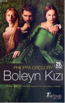 Boleyn Kızı - Philippa Gregory- | Yeni ve İkinci El Ucuz Kitabın Adres