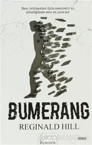 Bumerang - Reginald Hill   Yeni ve İkinci El Ucuz Kitabın Adresi