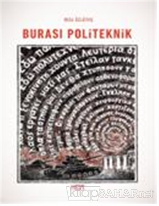 Burası Politeknik - Rıza Özlütaş   Yeni ve İkinci El Ucuz Kitabın Adre