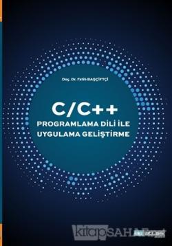 C/C++ Programlama Dili İle Uygulama Geliştirme - Fatih Başçiftçi | Yen