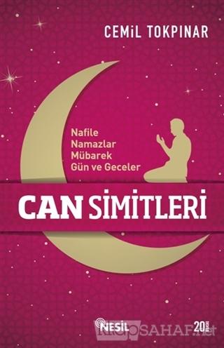 Can Simitleri - Cemil Tokpınar | Yeni ve İkinci El Ucuz Kitabın Adresi