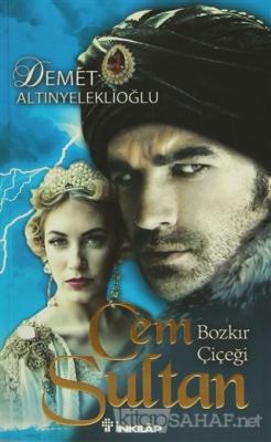 Cem Sultan - Demet Altınyeleklioğlu | Yeni ve İkinci El Ucuz Kitabın A