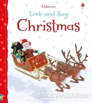 Christmas - Felicity Brooks | Yeni ve İkinci El Ucuz Kitabın Adresi