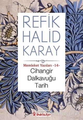 Cihangir Dalkavuğu Tarih - Refik Halid Karay- | Yeni ve İkinci El Ucuz