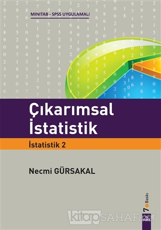 Çıkarımsal İstatistik - İstatistik 2 - Necmi Gürsakal- | Yeni ve İkinc
