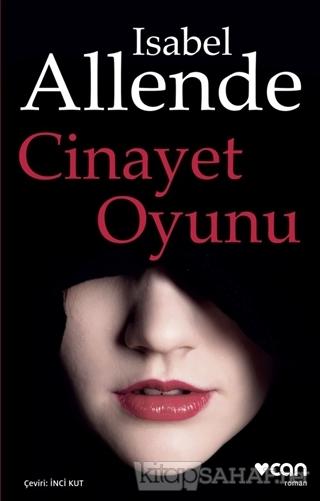 Cinayet Oyunu - Isabel Allende- | Yeni ve İkinci El Ucuz Kitabın Adres