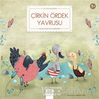 Çirkin Ördek Yavrusu - Hans Christian Andersen   Yeni ve İkinci El Ucu