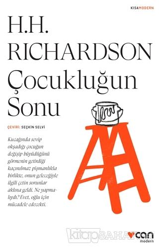 Çocukluğun Sonu - Henry Handel Richardson | Yeni ve İkinci El Ucuz Kit