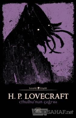 Cthulhu'nun Çağrısı - Howard Phillips Lovecraft | Yeni ve İkinci El Uc