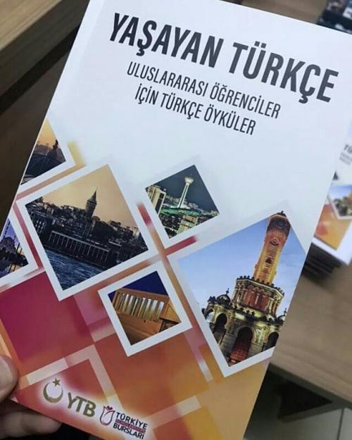 yaşayan türkçe - | Yeni ve İkinci El Ucuz Kitabın Adresi