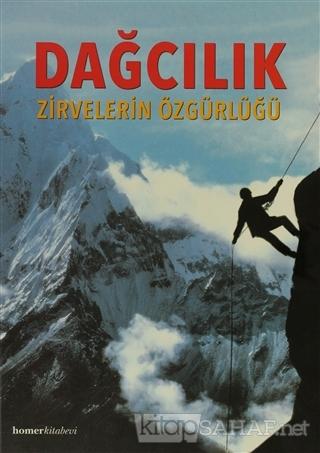 Dağcılık - Don Graydon | Yeni ve İkinci El Ucuz Kitabın Adresi