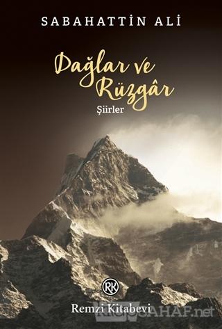 Dağlar ve Rüzgar - Sabahattin Ali | Yeni ve İkinci El Ucuz Kitabın Adr