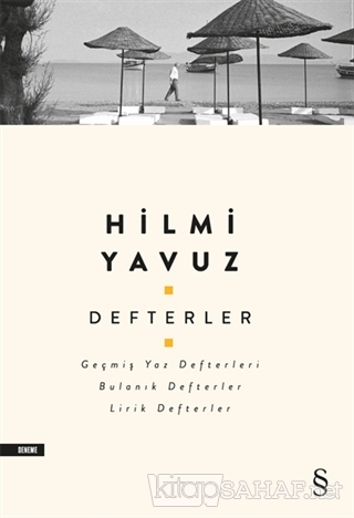 Defterler - Hilmi Yavuz   Yeni ve İkinci El Ucuz Kitabın Adresi