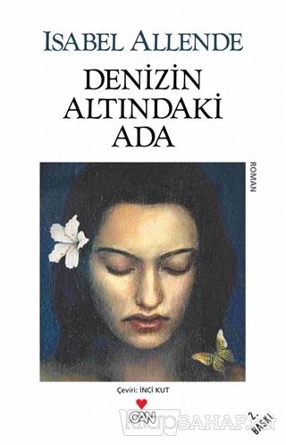 Denizin Altındaki Ada - Isabel Allende | Yeni ve İkinci El Ucuz Kitabı