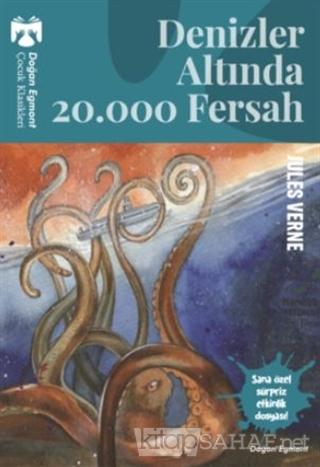 Denizler Altında 20.000 Fersah - Jules Verne | Yeni ve İkinci El Ucuz