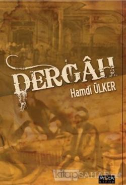Dergah - Hamdi Ülker | Yeni ve İkinci El Ucuz Kitabın Adresi