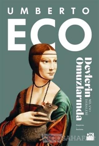 Devlerin Omuzlarında - Umberto Eco | Yeni ve İkinci El Ucuz Kitabın Ad