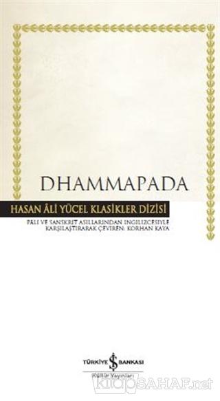 Dhammapada - Kolektif | Yeni ve İkinci El Ucuz Kitabın Adresi