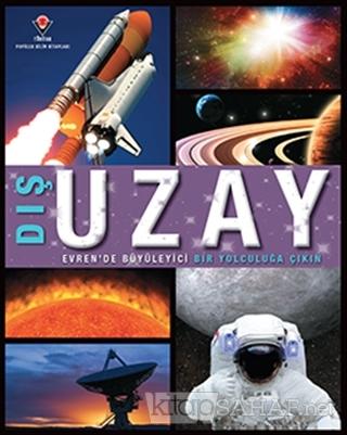 Dış Uzay - Kolektif | Yeni ve İkinci El Ucuz Kitabın Adresi