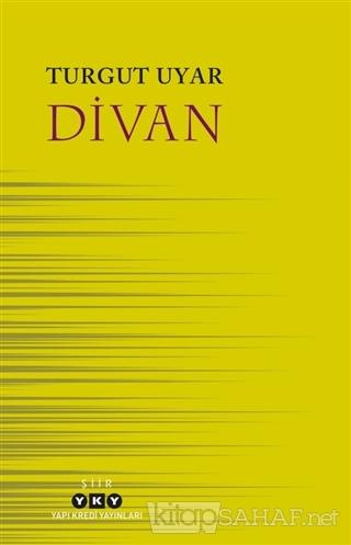 Divan - Turgut Uyar   Yeni ve İkinci El Ucuz Kitabın Adresi