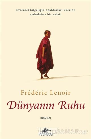Dünyanın Ruhu - Frederic Lenoir-   Yeni ve İkinci El Ucuz Kitabın Adre