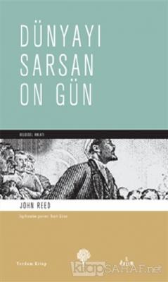 Dünyayı Sarsan On Gün - John Reed   Yeni ve İkinci El Ucuz Kitabın Adr