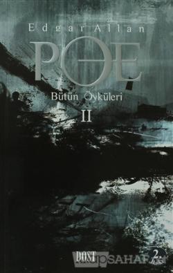 Edgar Allan Poe Bütün Öyküleri 2 - Edgar Allan Poe | Yeni ve İkinci El