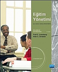 Eğitim Yönetimi - Fred C. Lunenburg- | Yeni ve İkinci El Ucuz Kitabın