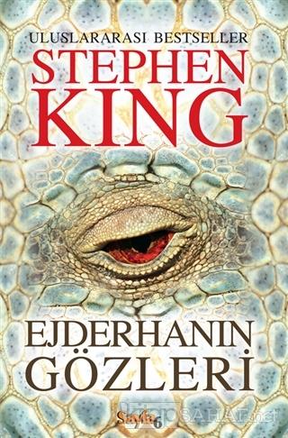 Ejderhanın Gözleri - Stephen King- | Yeni ve İkinci El Ucuz Kitabın Ad