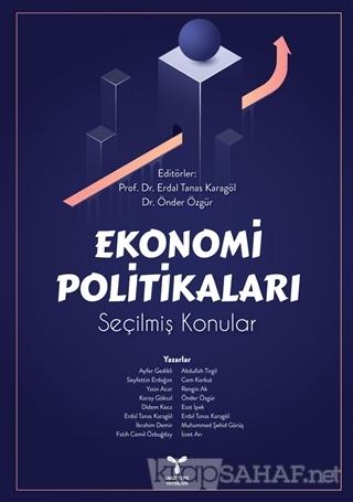 Ekonomi Politikaları - Kolektif   Yeni ve İkinci El Ucuz Kitabın Adres