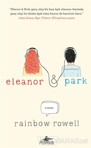 Eleanor and Park (Ciltli) - Rainbow Rowell- | Yeni ve İkinci El Ucuz K