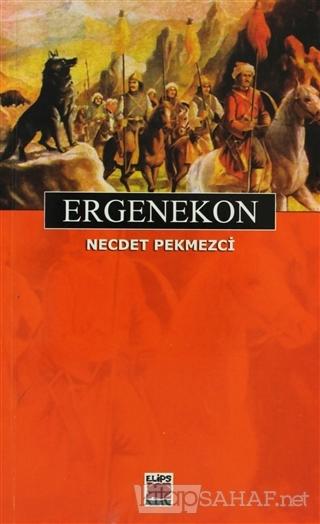 Ergenekon - Necdet Pekmezci | Yeni ve İkinci El Ucuz Kitabın Adresi