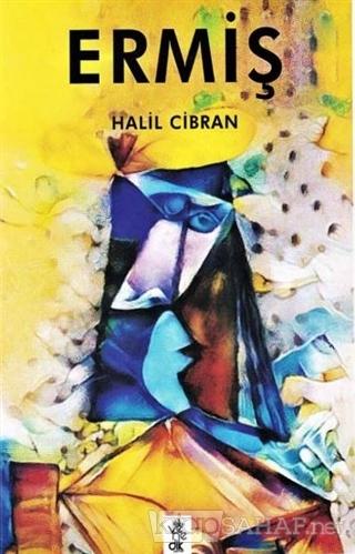 Ermiş - Halil Cibran | Yeni ve İkinci El Ucuz Kitabın Adresi