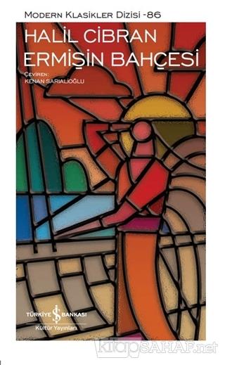 Ermişin Bahçesi (Ciltli) - Halil Cibran | Yeni ve İkinci El Ucuz Kitab