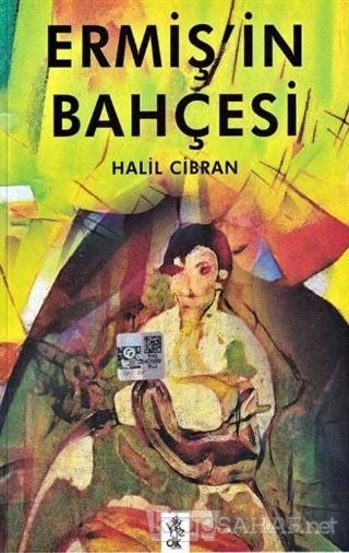 Ermiş'in Bahçesi - Halil Cibran   Yeni ve İkinci El Ucuz Kitabın Adres