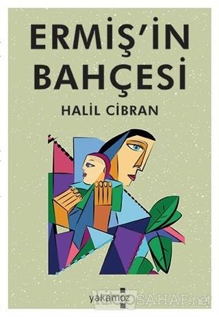 Ermiş'in Bahçesi - Halil Cibran | Yeni ve İkinci El Ucuz Kitabın Adres