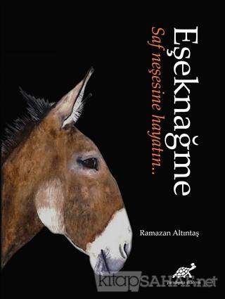 Eşeknağme - Ramazan Altıntaş   Yeni ve İkinci El Ucuz Kitabın Adresi