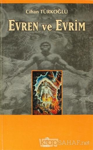 Evren ve Evrim - Cihan Türkoğlu- | Yeni ve İkinci El Ucuz Kitabın Adre