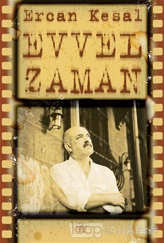 Evvel Zaman - Ercan Kesal   Yeni ve İkinci El Ucuz Kitabın Adresi