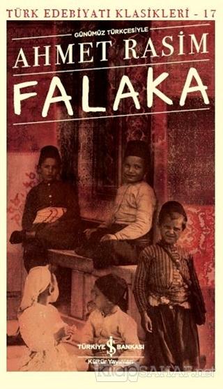 Falaka (Günümüz Türkçesiyle) - Ahmet Rasim | Yeni ve İkinci El Ucuz Ki